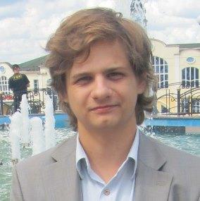 Виктор Гвоздиков
